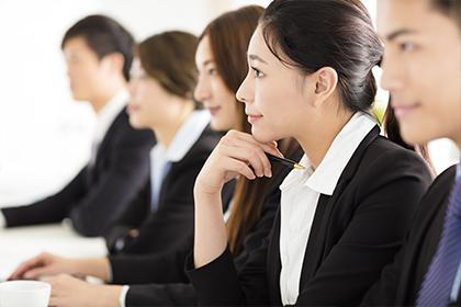 受講した社員のモチベーションアップによる、社内への波及効果
