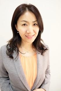 心のコンサルタント 森 由佳子