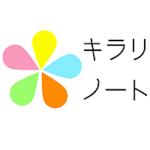 キラリノートロゴ